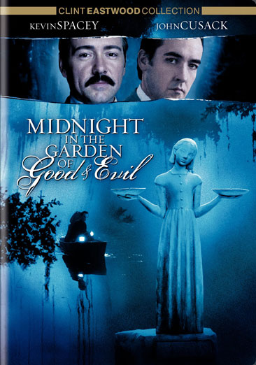 Midnight In The Garden Of Good And Evil 883929107711