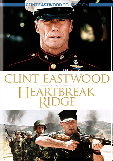 Heartbreak Ridge 883929107742