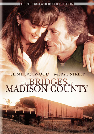 The Bridges Of Madison County 883929107797