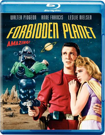 Forbidden Planet 883929114436