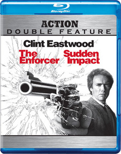 Enforcer / Sudden Impact 883929118588