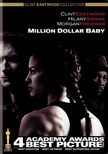 Million Dollar Baby 883929126200