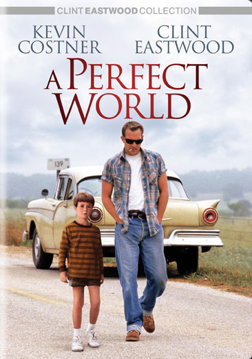 A Perfect World 883929126682