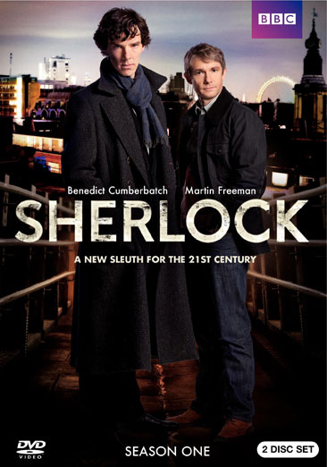 Sherlock: Season One 883929129775