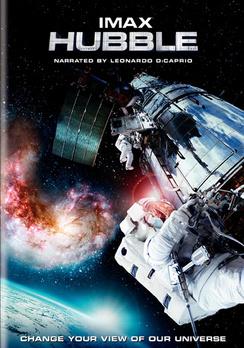 Hubble (IMAX) 883929140367