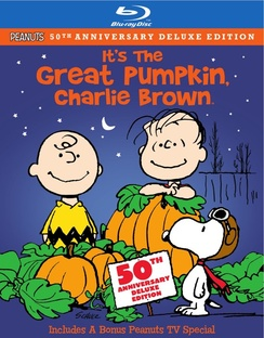 It's the Great Pumpkin, Charlie Brown 883929145775