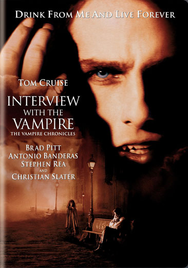 Interview With The Vampire 883929146017