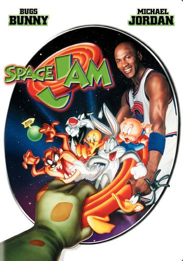 Space Jam 883929157518