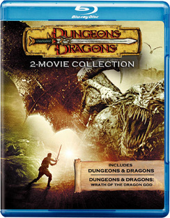 Dungeons & Dragons / Dungeons & Dragons: Wrath Of The Dragon God 883929162543