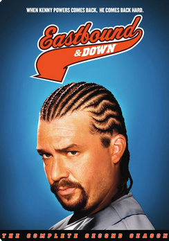 Eastbound & Down: The Complete Second Season 883929174034