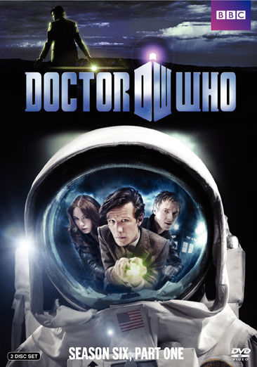 Doctor Who: Series Six, Part One 883929175895