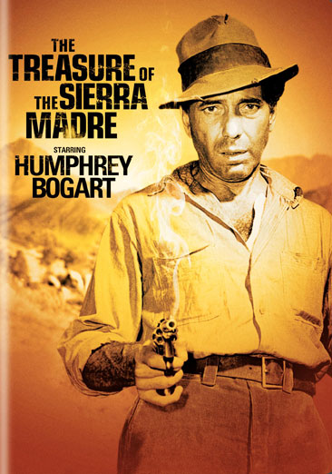 The Treasure Of The Sierra Madre 883929176151