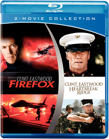 Heartbreak Ridge / Firefox 883929176977
