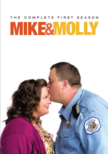 Mike & Molly: The Complete First Season 883929181841