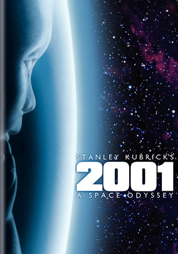 2001: A Space Odyssey 883929187522