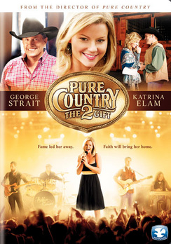Pure Country 2: The Gift 883929202591