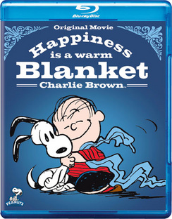 Peanuts: Happiness Is A Warm Blanket, Charlie Brown 883929205431