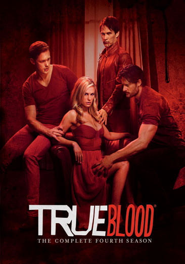 True Blood: The Complete Fourth Season 883929210169