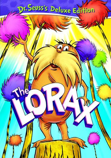 Dr. Seuss: The Lorax 883929210862