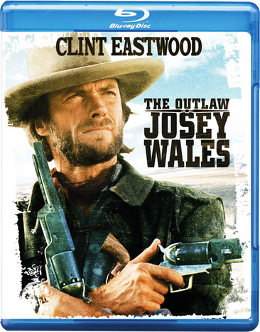 The Outlaw Josey Wales 883929215485