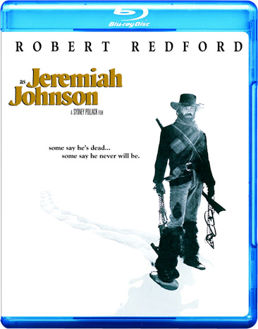 Jeremiah Johnson 883929225446