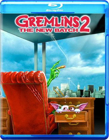 Gremlins 2: The New Batch 883929226771