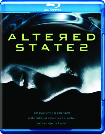 Altered States 883929228034