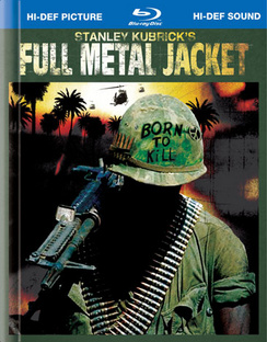 Full Metal Jacket 883929228065
