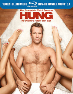 Hung: The Complete Third Season 883929231546