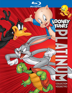 Looney Tunes Platinum Collection Volume 2 883929236770