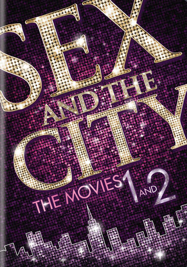 Sex & The City / Sex & The City 2 883929238538