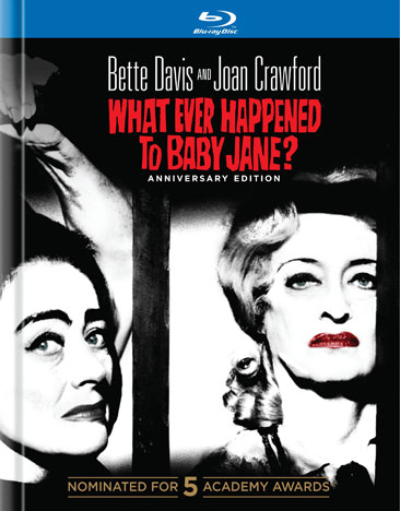 What Ever Happened To Baby Jane? 883929242870