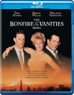 The Bonfire of the Vanities 883929245598