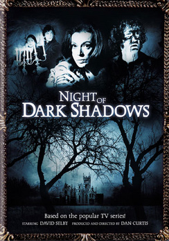Night Of Dark Shadows 883929247042