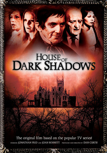 House Of Dark Shadows 883929248926