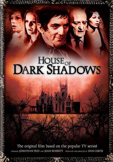 House Of Dark Shadows 883929248926