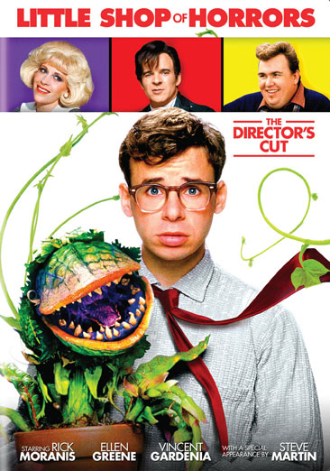 Little Shop Of Horrors 883929254590