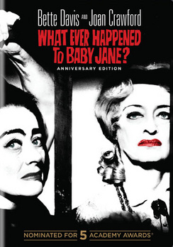 What Ever Happened To Baby Jane? 883929255481
