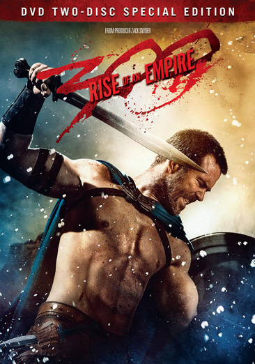 300: Rise of an Empire 883929256549