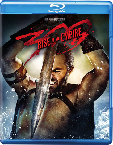 300: Rise of an Empire 883929256969