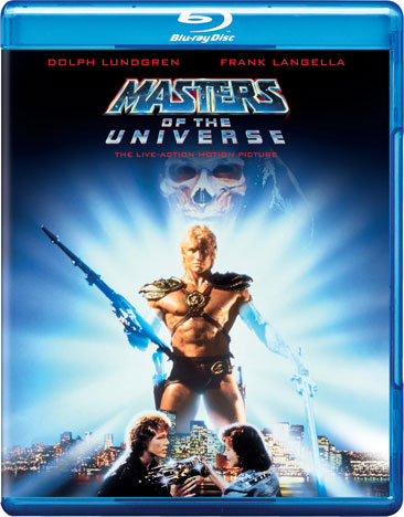 Masters of the Universe 883929260065