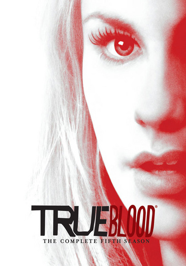 True Blood: The Complete Fifth Season 883929261673