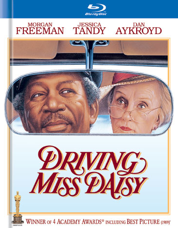 Driving Miss Daisy 883929265060
