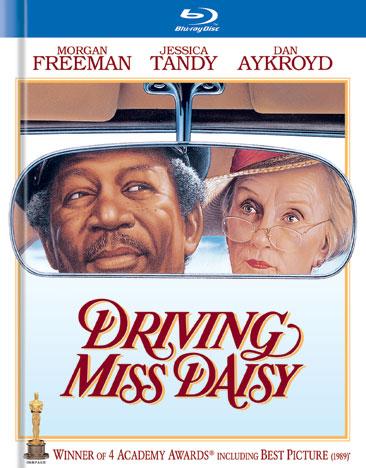 Driving Miss Daisy 883929265060