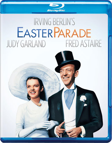Easter Parade 883929265985