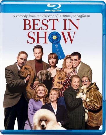 Best In Show 883929266043