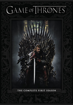 Game of Thrones: The Complete First Season 883929268757