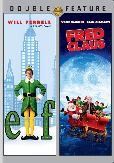 Elf / Fred Claus 883929269198