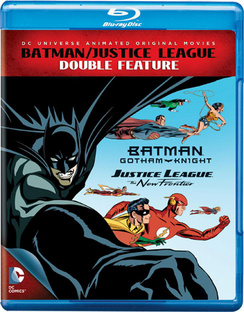 Justice League: New Frontier / Batman: Gotham Knight 883929275168