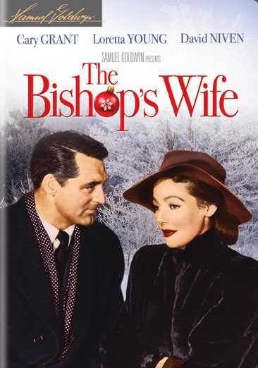 The Bishop's Wife 883929279593